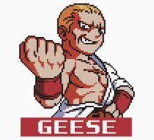 Geese Howard Baby Tee