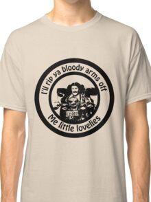Aunty Jack Classic T-Shirt