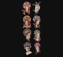 The Saints of Sunnydale One Piece - Short Sleeve