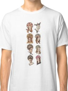 The Saints of Sunnydale Classic T-Shirt