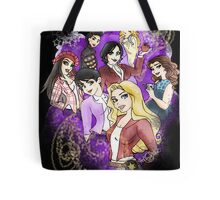 Once Upon a Princess Tote Bag