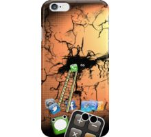 App Escape iPhone Case/Skin