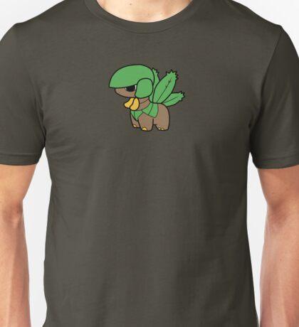 Tropius Pokedoll Art Unisex T-Shirt