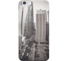 Vintage Chicago iPhone Case/Skin