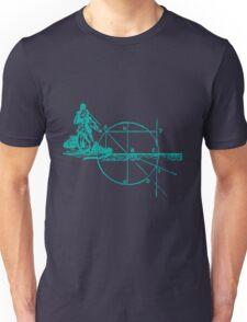 Descartes Diagram Unisex T-Shirt
