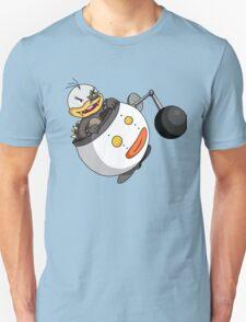 Morton Koopa  T-Shirt
