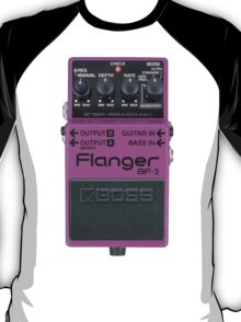 Boss Flanger T-Shirt