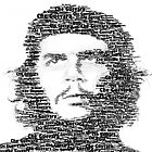 Ernesto Che Guevara by worldart