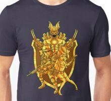 Crossfire Unisex T-Shirt