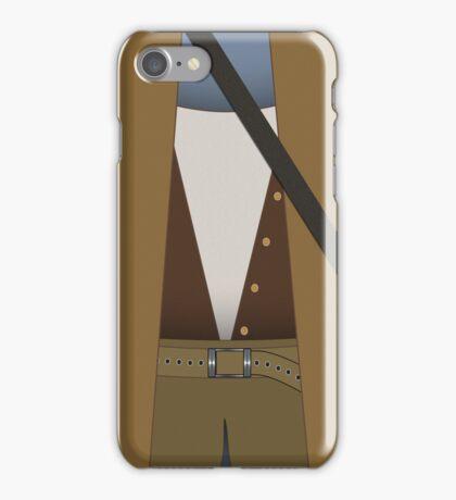 Extinction iPhone Case/Skin