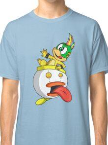 Lemmy Koopa Classic T-Shirt