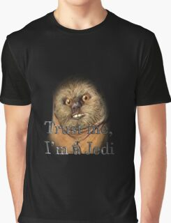 Trust in the Ewok Graphic T-Shirt