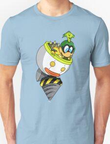 Iggy Koopa  T-Shirt