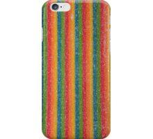 Rainbow Sugar iPhone Case/Skin