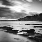 Fliquet Bay by Mark Bowden