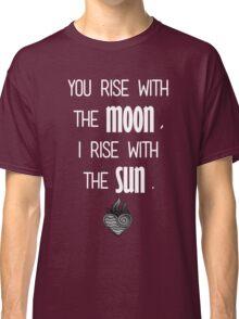 Zutara Quote Classic T-Shirt