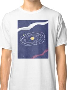 A Solar View Classic T-Shirt