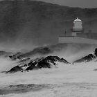 Valentia Lighthouse, Cromwell Point, Valentia Island, Co Kerry by AlanJLanders