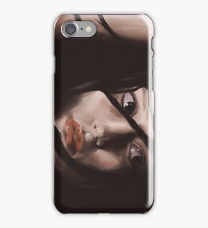 No power in the verse iPhone Case/Skin