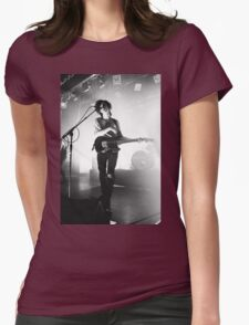 The 1975 Matt Healy Womens Fitted T-Shirt