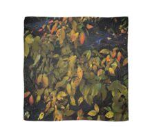 Foliage Gold Scarf