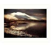 Cnoc na dTobar, Cahersiveen, Co Kerry, Ireland Art Print