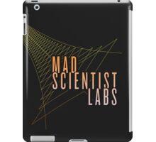 Mad Scientist Labs iPad Case/Skin
