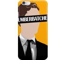Cumberbatched iPhone Case/Skin