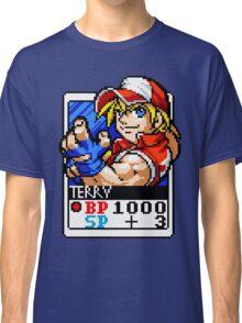 Terry Bogard Classic T-Shirt