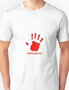 Funkyjudge.Net T-Shirt