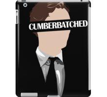 Cumberbatched iPad Case/Skin
