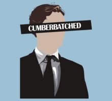 Cumberbatched Kids Clothes