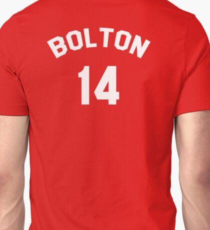 High School Musical: Bolton Jersey Unisex T-Shirt