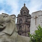 The Lion and the Chambers by Stevie B