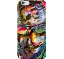 BRO. RAY iPhone Case/Skin