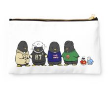penguin sweaters Studio Pouch