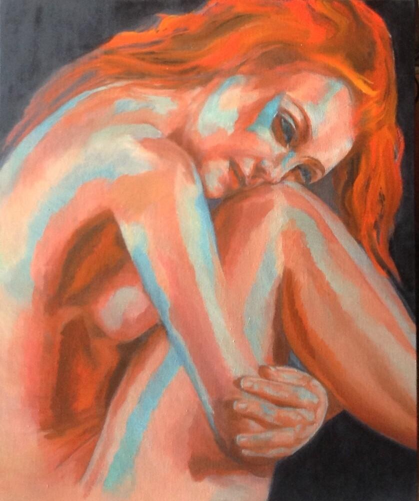 nude 566 by Nurhilal Harsa