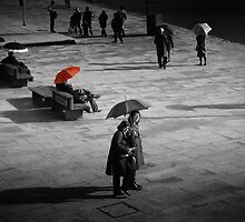 Ready for the Rain by Ursula Rodgers