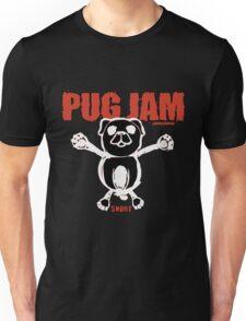 PUG JAM Unisex T-Shirt