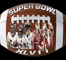 ☝ ☞ SUPERBOWL XLV11 (VERSION TWO ) QUES IS WHO WILL WIN??☝ ☞ by ╰⊰✿ℒᵒᶹᵉ Bonita✿⊱╮ Lalonde✿⊱╮