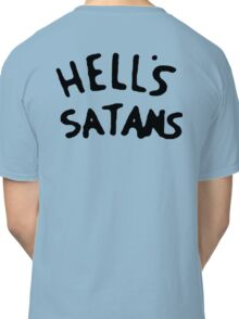 Hell's Satans Classic T-Shirt