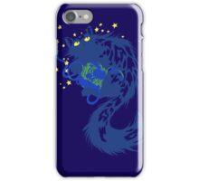 Galactic Kitten iPhone Case/Skin