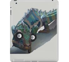 sound of nature iPad Case/Skin