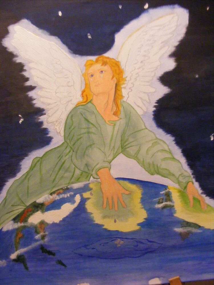 earth angel by paulamarie64