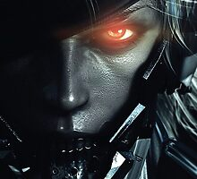 Metal Gear Solid: Rising by darkcloud57