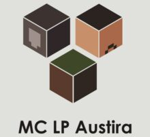 MCLP Austria Fan-shirt by Ashner