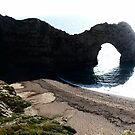 Durdle Door by Ellaaa M