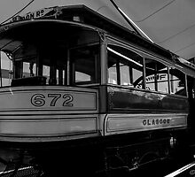 The 672 by Stevie B
