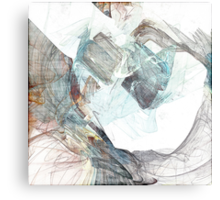 Weaving of Hope #2 Canvas Print