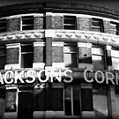 Jacksons Corner by Ed Sweetman